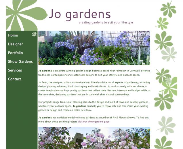 Jo Gardens
