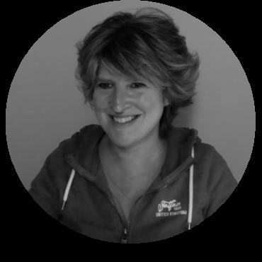 Tracey Rickard Freelance Web Designer & WordPress designer