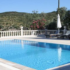 Patara Viewpoint Hotel, Freelance Web Designer UK