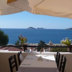 Web designer for Kalkan Whitehouse