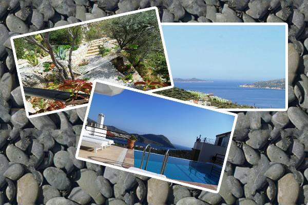 Villa pisces holiday snapshots