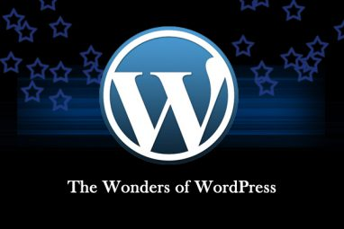 The Wonders of Wordpress