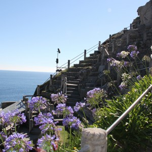 The Minack