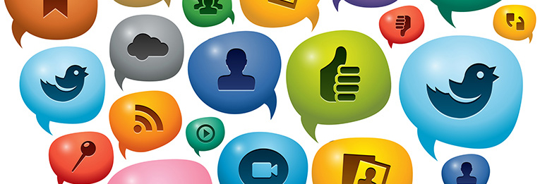 Website central hub for internet marketing