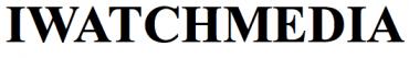 iWatchMedia Logo