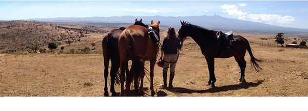 GoWild Africa Horse Safaris