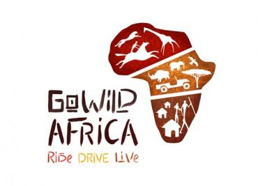 GoWild Africa Logo