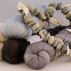 Gorgeous Yarns Online Store, WooCommerce Custom Design