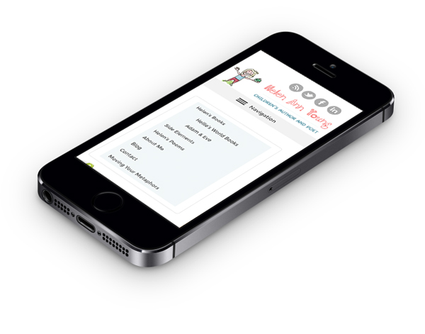 Responsive User Friendly Menus