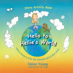 Hellies World Books