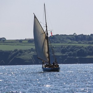 Cornish Crabber