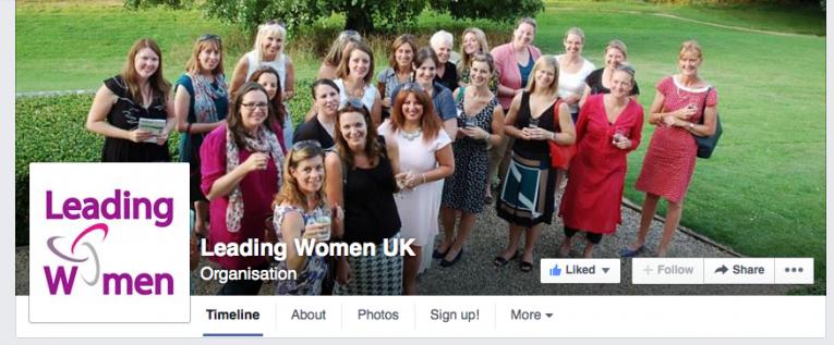 Leading Women UK