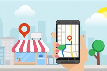 Google Business - content marketing