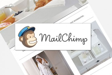 Getting going with MailChimp