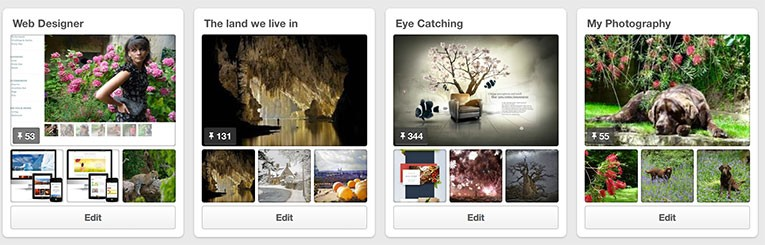 Choose Attractive Cover Images