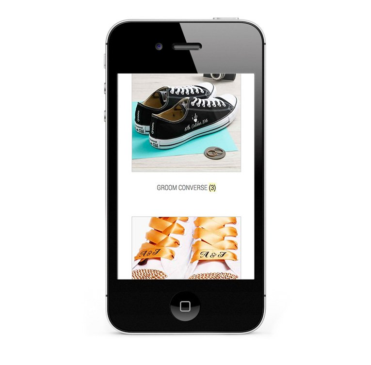 Mobile Responsive Design for Wordpress WooCommerce