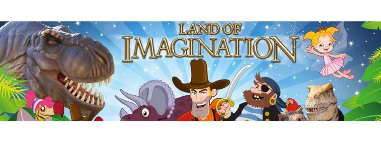 Land of imagination