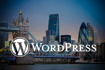 Loving WordPress 4.8 update