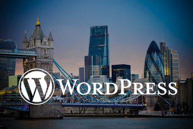Loving WordPress 4.8 update