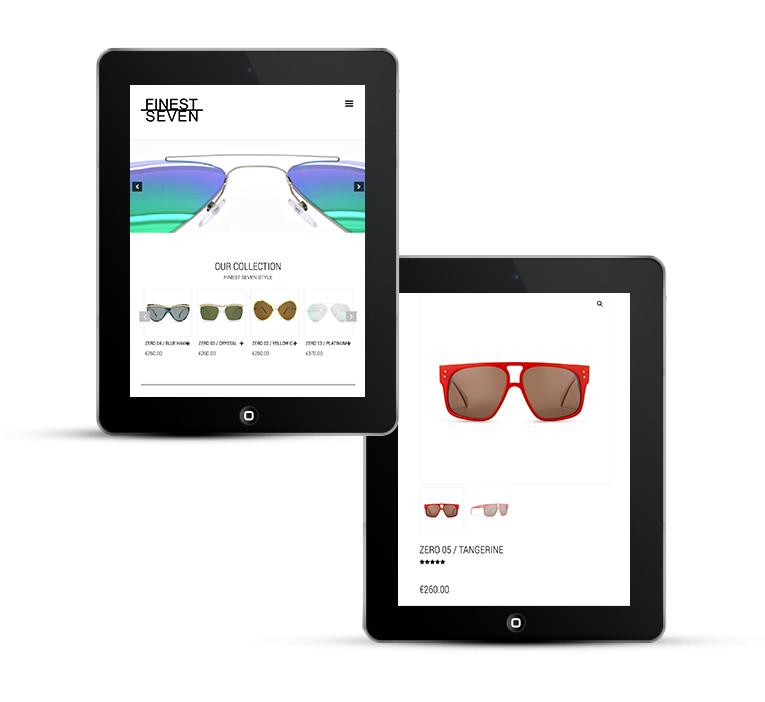 iPad by Web designer Stratford upon Avon