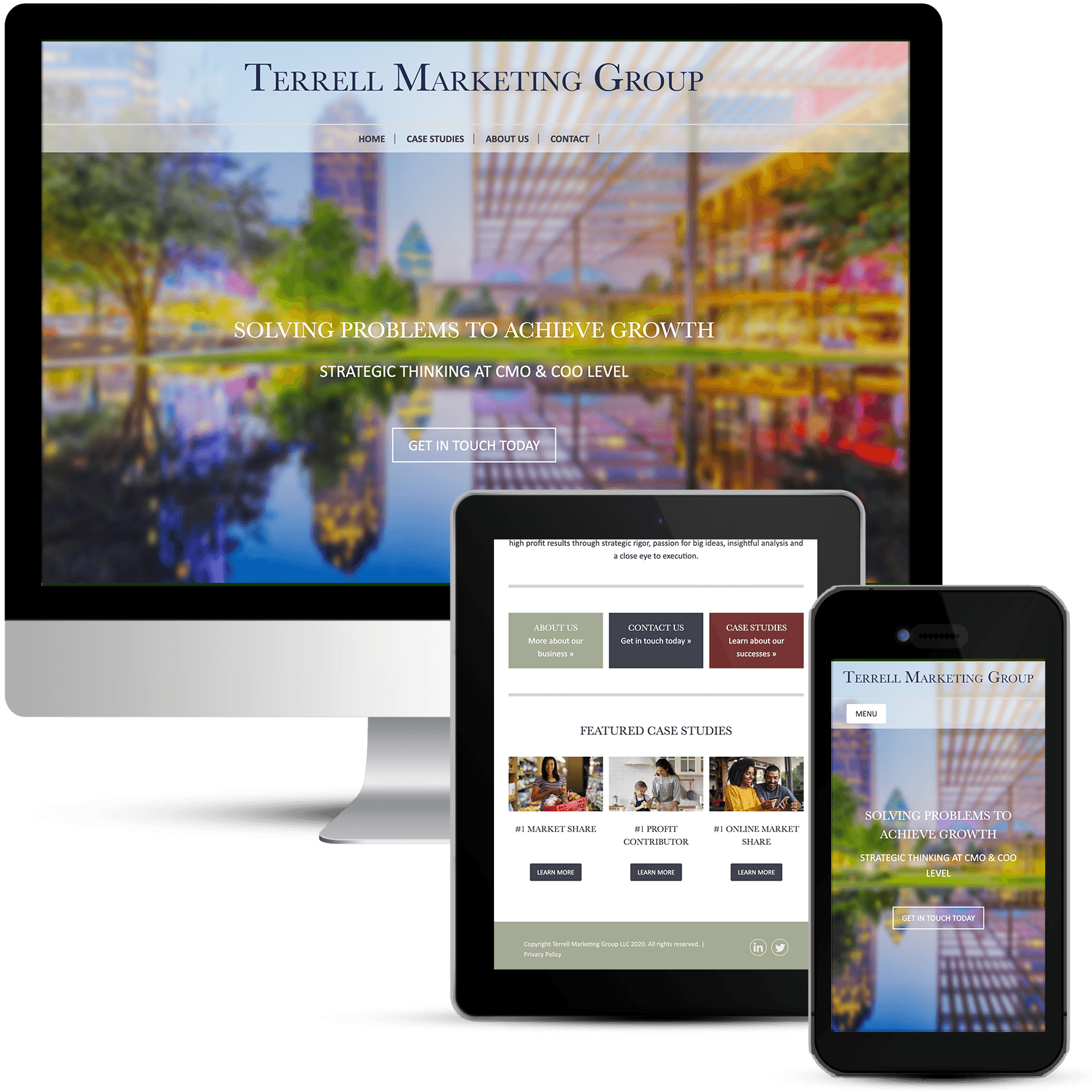 Terrell Marketing Group
