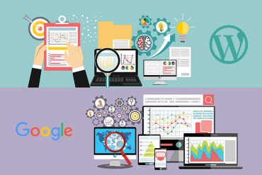 WordPress and search engine rankings