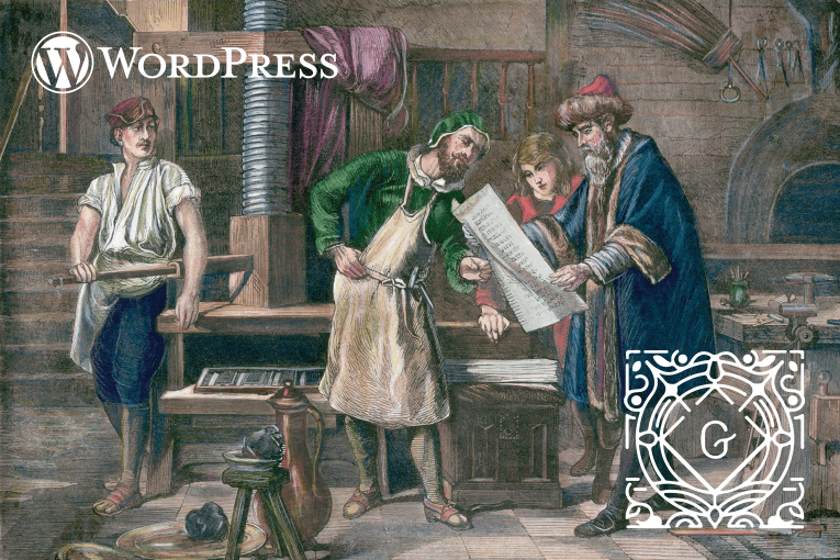 WordPress Gutenberg