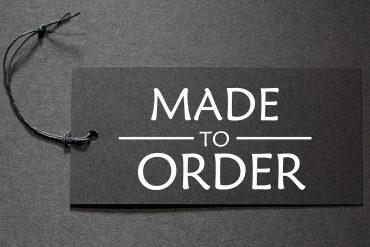 Bespoke Design Made to Order