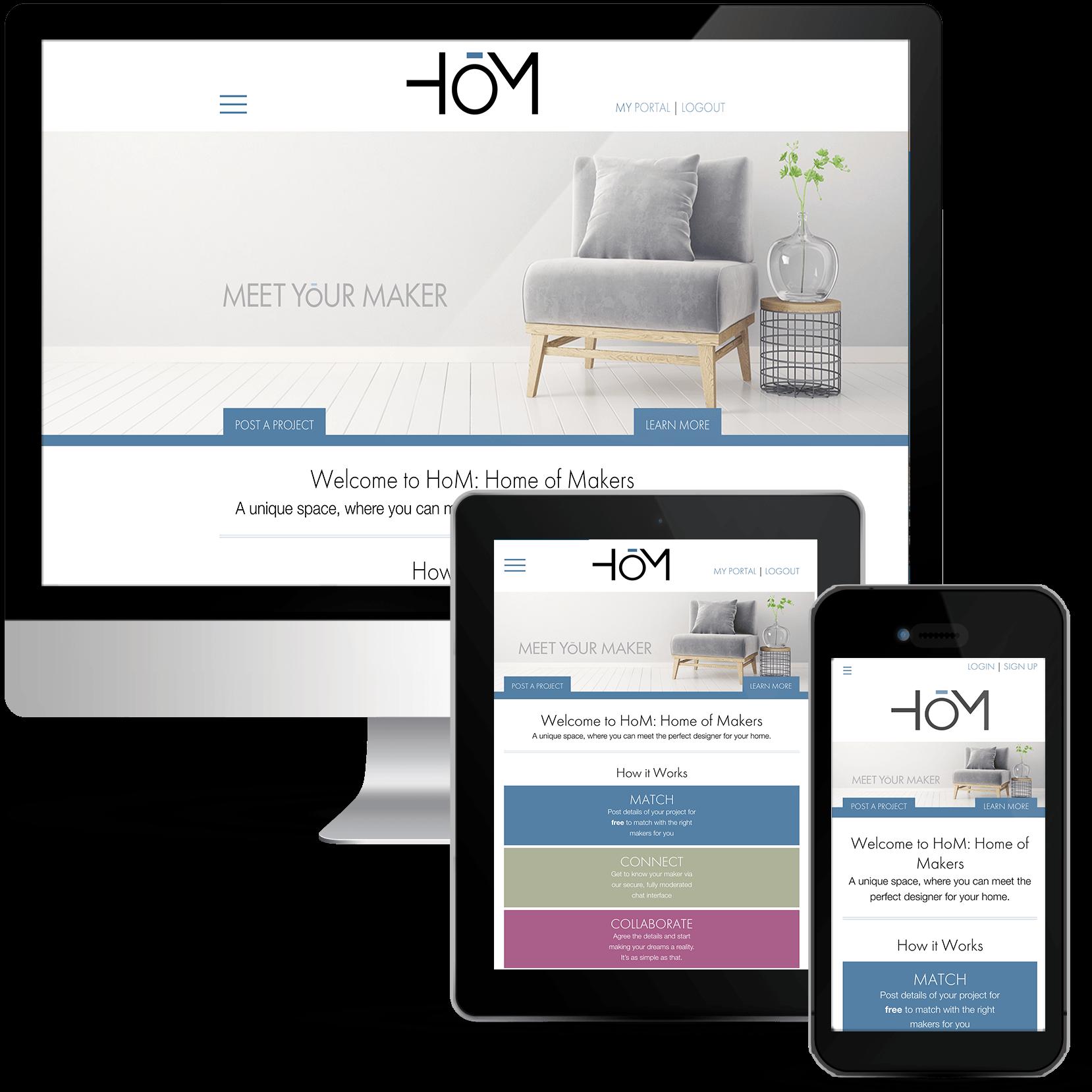 HoM Interior Design Directory