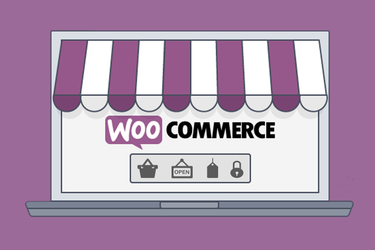 WooCommerce Web Store for Online Shopping