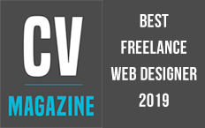 best freelance webdesigner 2019