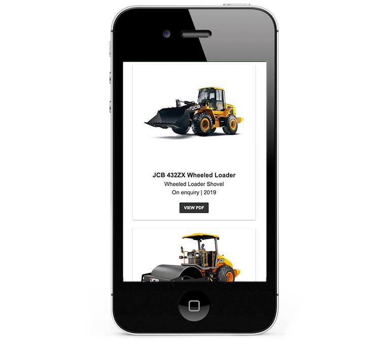 Meta Group iPhone and SmartPhone design